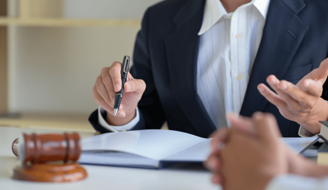 A Personal Injury Attorney Explains What Going To Court Entails